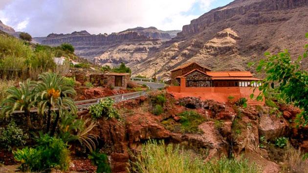 Séjour cyclo à Gran Canaria aux Canaries