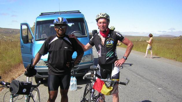 Séjour cyclo pour traverser l'île de Madagascar