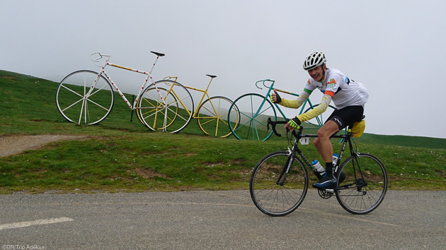 Séjour vélo de route dans les Pyrénées