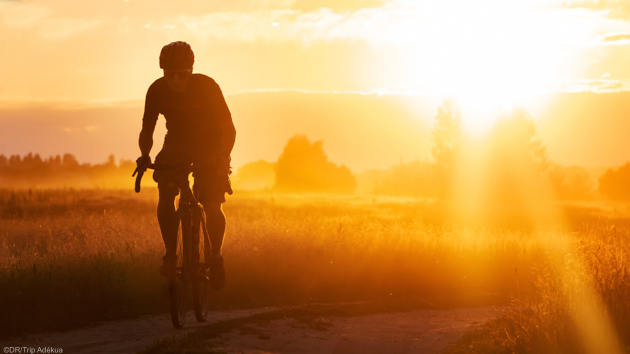Séjour gravel en Alsace pour rouler sur les plus beaux itinéraires vélo