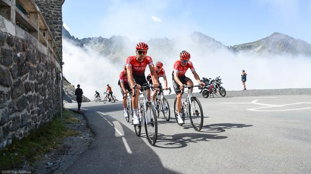 Séjours vélo de route sur les plus beaux itinéraires des Pyrénées