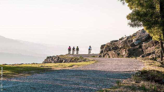 Séjour cyclo au Portugal