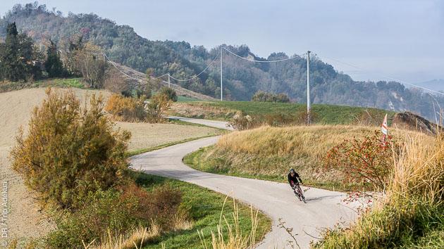 Séjour vélo à Riccione en Italie