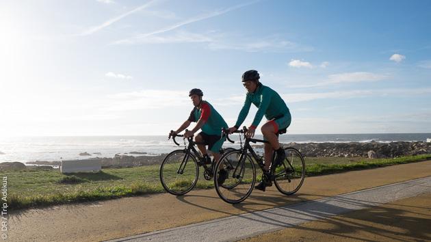 Votre séjour cyclo au Portugal à Viana do Castello