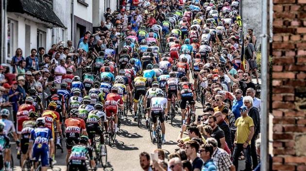 Les pavés de Roubaix et les côtes mythiques de Liège pour votre séjour cyclo