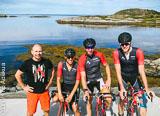 Jours 1 à 2 : Premier pas en terre norvégienne - voyages adékua