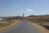 Arrivée et premiers tours de roue en terre malgache - voyages adékua