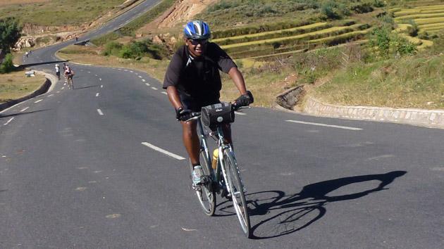 Un séjour cyclo unique pour silloner Madagascar