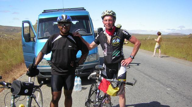 Un séjour vélo unique pour découvrir l'île de Madagascar