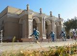 Jours 3 à 5 : Tashkent - Jizzakh – Asraf – Camp de yourtes - voyages adékua