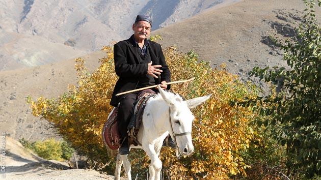 Séjour culturel et sportif en Ouzbekistan, à vélo et avec hébergement en maisons d'hôtes et en yourte