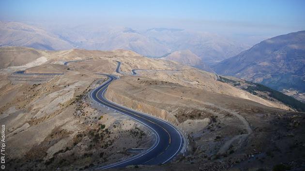 Séjour cycliste découverte du Pérou, par la route : assistance, visite guidée et carnet de route vous permettent de passer un séjour parfait !