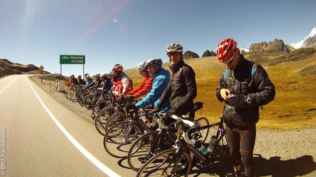 En duo, en groupe, en famille : le Pérou vous attend pour une découverte de ses richesses à vélo !