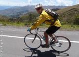 Toute l'assistance nécessaires pour votre circuit cycliste au Pérou - voyages adékua