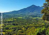 Jours 6 à 9 : Ruines Mayas Tazumal – Lac de Coatepeque  – Joya de Ceren – San Ignacio - voyages adékua