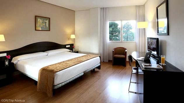 Votre hôtel tout confort pour un séjour de rêve à Biar en Espagne