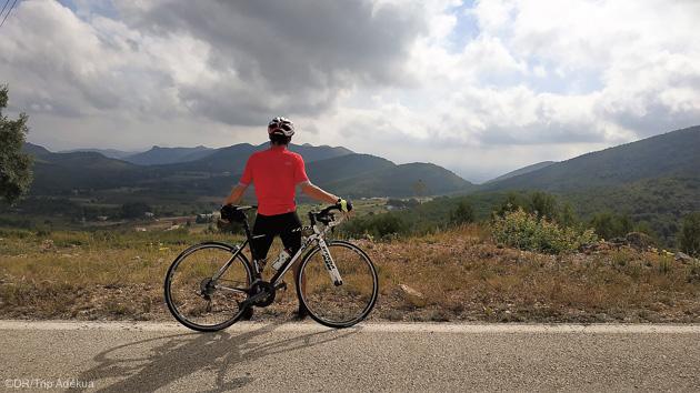 Découvrez les plus beaux itinéraires vélo autour de Valence en Espagne