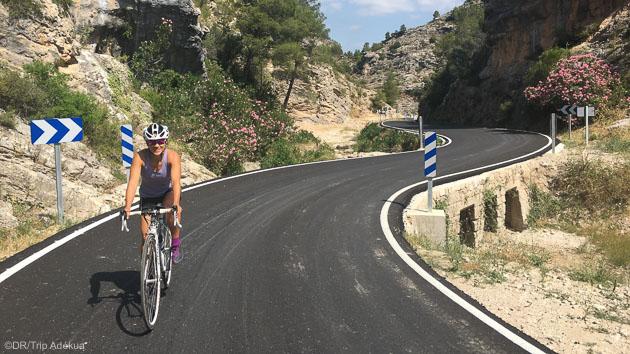 Un séjour vélo unique sur les routes de Valence en Espagne