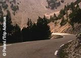 Dimanche: 110km - 2500m de dénivelé - voyages adékua