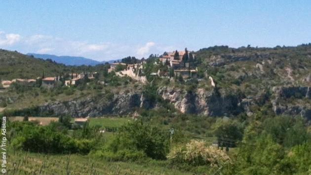 Le cadre idéal du Mont Ventoux pour un sejour cycliste inoubliable