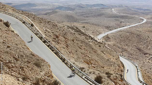 Empruntez les plus belles routes du désert de Judée en Israël