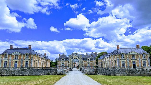 Découvrez les plus beaux trésors culturels du Val de Loire pendant votre séjour vélo
