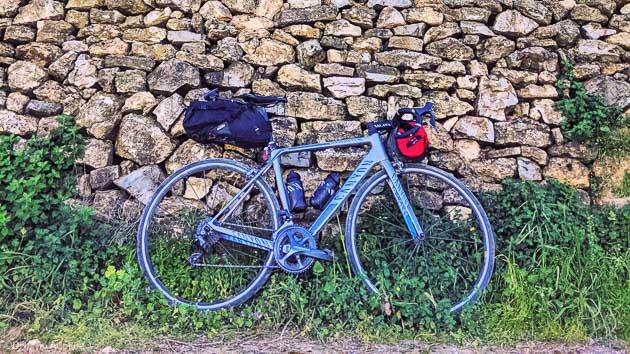 Un séjour bikepacking pour découvrir le Val de Loire