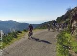 Vendredi: Col de l'Esterel par la magnifique route du bord de mer - voyages adékua