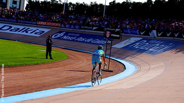 Participez à une course vélo mythique, le Paris-Roubaix Challenge, un jour avant les pros