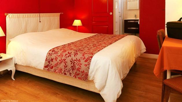 Votre hôtel 3 étoiles tout confort dans les Pyrénées