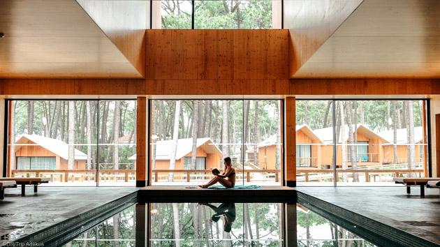 Votre hôtel 4 étoiles au Portugal avec piscine