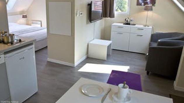 Votre appart-hôtel tout confort en Alsave