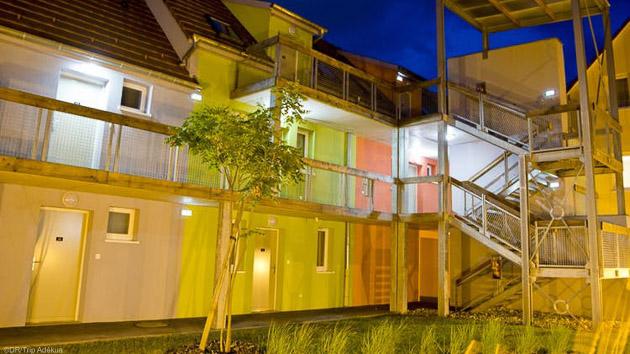 Hôtel 4 étoiles tout confort pour votre séjour gravel en Alsace