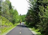 Jours 3 à 5 : Affrontez la route de l'Ironman de Mont-Tremblant - voyages adékua