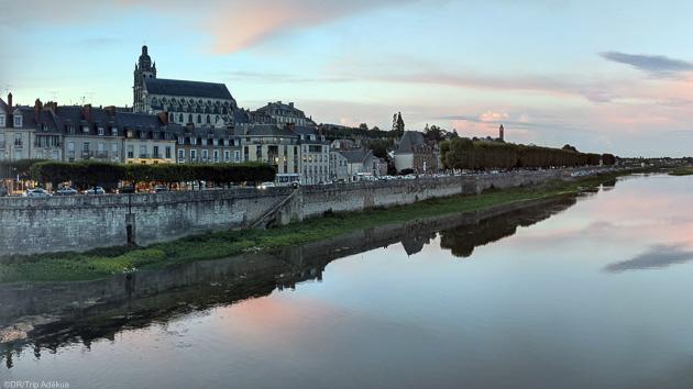 Hôtel de charme avec petit-déjeuner pour votre séjour vélo en Val de Loire
