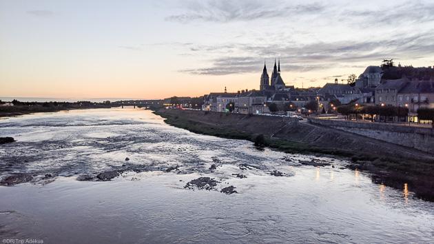 Découvrez les trésors de la Loire pendant votre séjour vélo de route