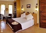 Jour 4 : Hôtel riad – Détente – Massage  - voyages adékua