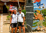 Jour 2 : Route de l'Ourika – Tahanaout 138 kms – dénivelé 950m - voyages adékua