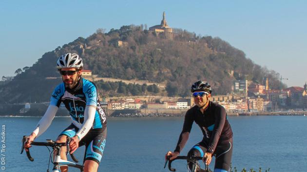 Votre séjour vélo sur les routes du Pays Basque espagnol