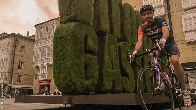 votre séjour vélo avec équipe d'assistance