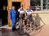 Jours 1 à 3 : Marrakech – Sidi Kaouki - voyages adékua