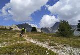 Jours 3 et 4 : La haute montagne en VTT - voyages adékua