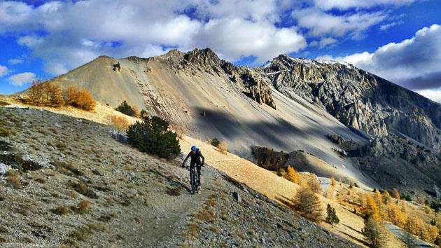 Votre séjour VTT pour découvrir les plus beaux itinéraires des Hautes-Alpes
