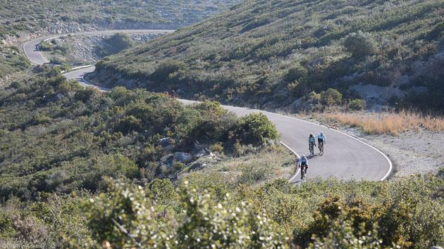 Roulez sur les plus belles routes de Peniscola pendant vos vacances vélo