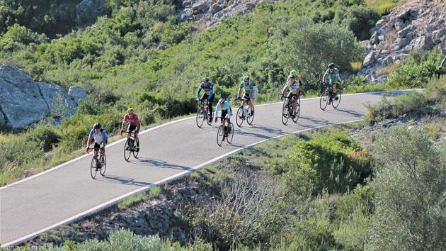 Découvrez les plus beaux itinéraires vélo d'Espagne