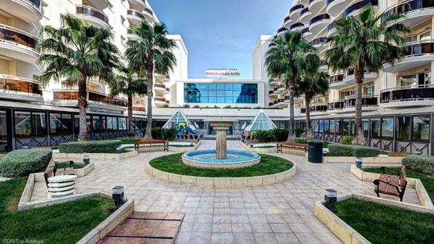 Votre hôtel 4 étoiles pour un séjour cyclo de rêve en Espagne
