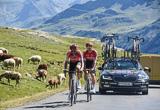 Votre séjour vélo de route au cœur des Pyrénées - voyages adékua