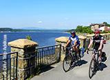 Jour 4 : Jonquière - La Baie (35 km) - voyages adékua