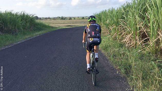 Séjour cycliste sur les routes de Guadeloupe