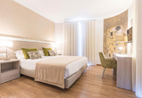 Un hôtel au cœur de l'Algarve  - voyages adékua